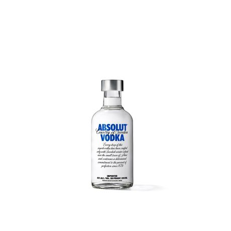 Vodka-Absolut-Regular-200ml
