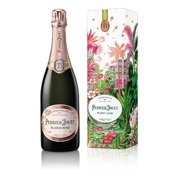 Perrier-Jouet-Miami-Edition