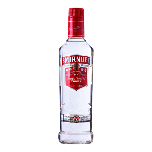 VODKA-SMIRNOFF