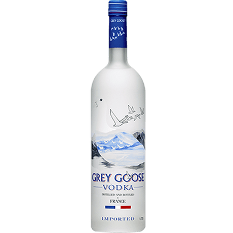 VODKA-GREY-GOOSE