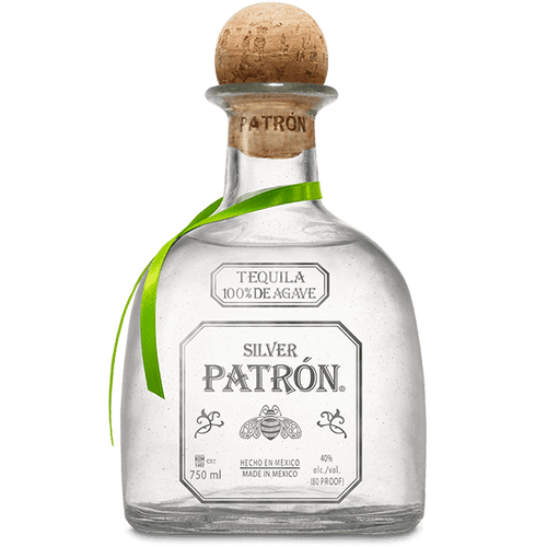 TEQUILA-PATRON-SILVER