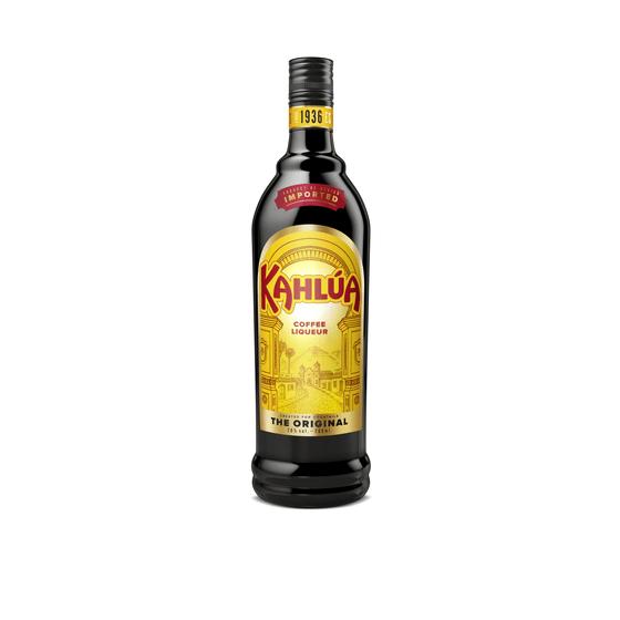 Licor-Kahlua