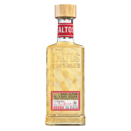 Altos-Reposado