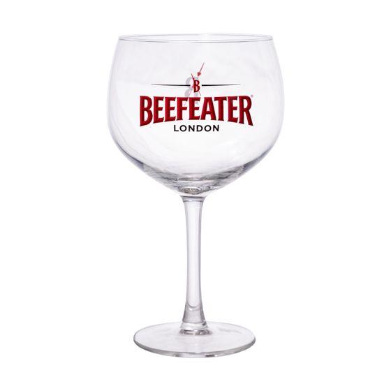 Taca-De-Vidro-Para-Gin-Beefeater-Logo