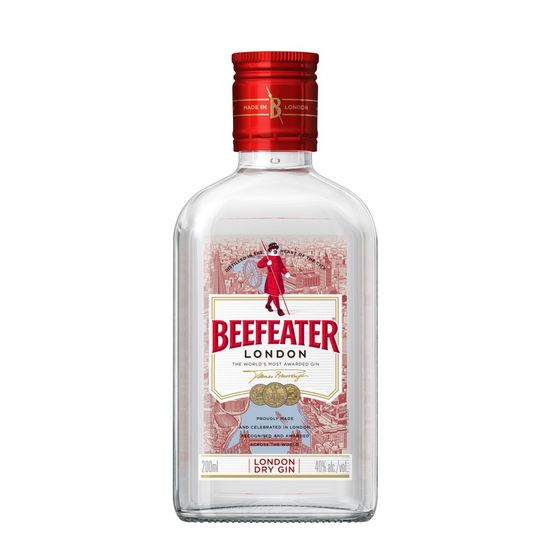 Gin-Beefeater-London-Dry-200ml