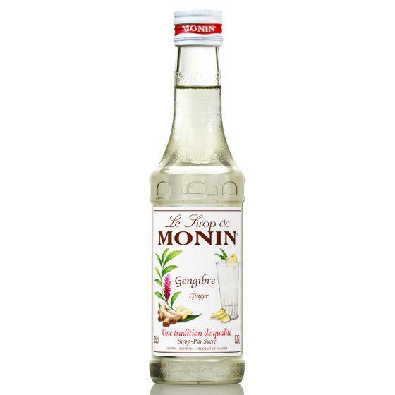 Monin_gengibre