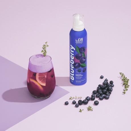 espuma-blueberry